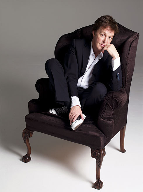 Paul Mccartney 1009