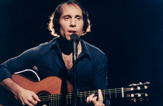 Paul Simon 1000