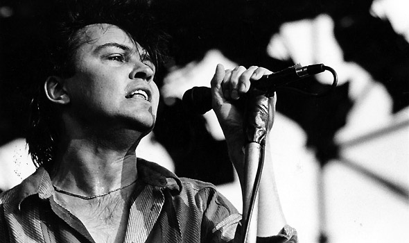 Paul Young 1008
