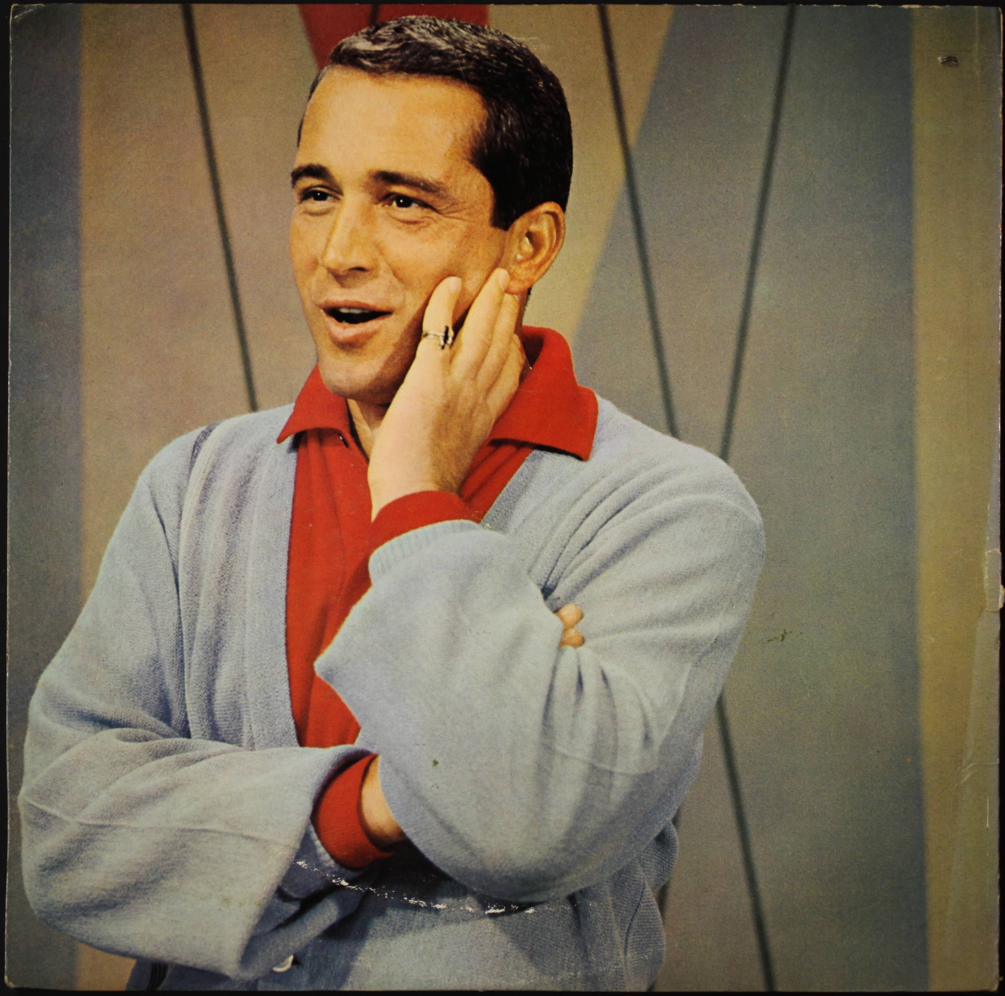 PERRY COMO HOLIDAY SONGS 1000