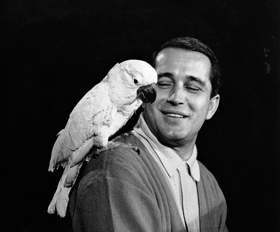 PERRY COMO HOLIDAY SONGS 1002