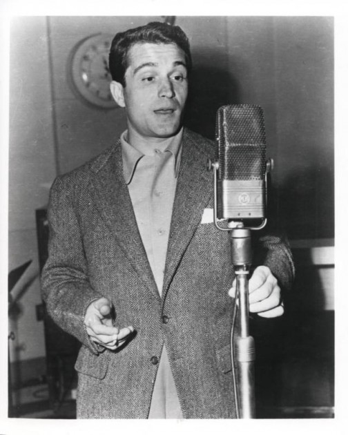 PERRY COMO HOLIDAY SONGS 1005