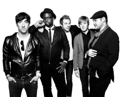 Plain White Ts 1007