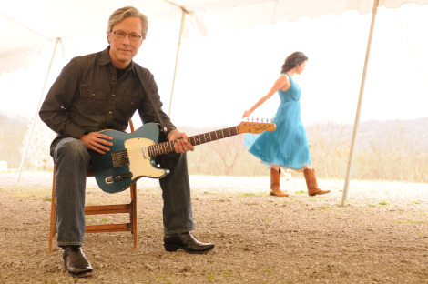 Radney Foster And The Confessions 1003