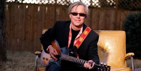 Radney Foster And The Confessions 1004