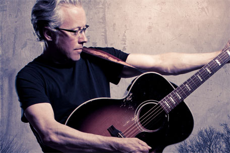 Radney Foster And The Confessions 1005