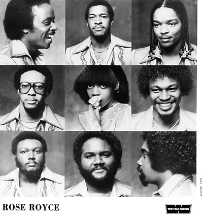 Rose Royce 1000
