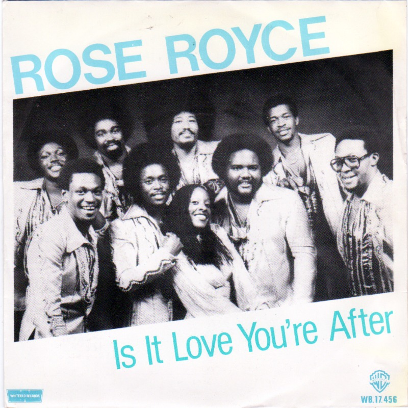 Rose Royce 1006