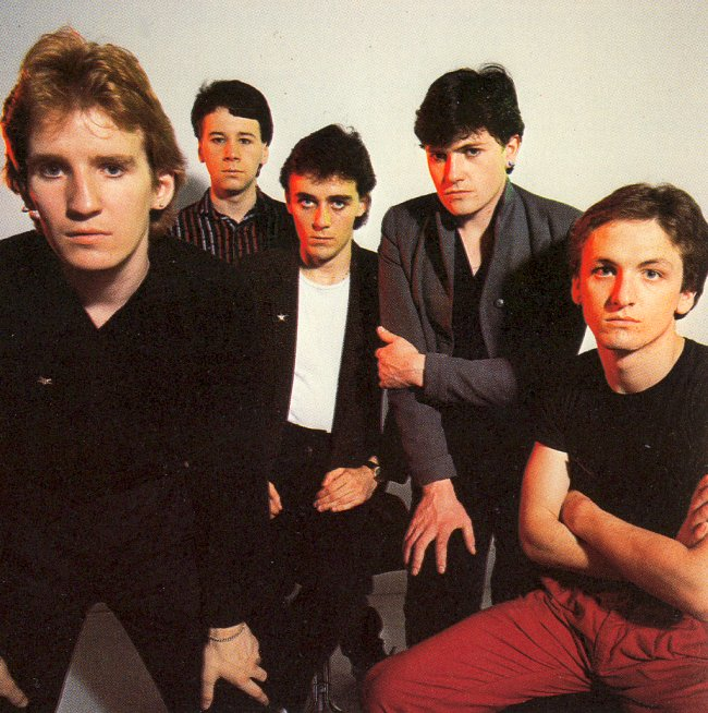 SIMPLE MINDS 1005