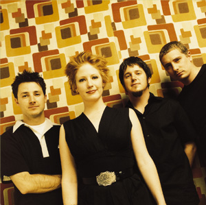 SIXPENCE NONE THE RICHER 1005
