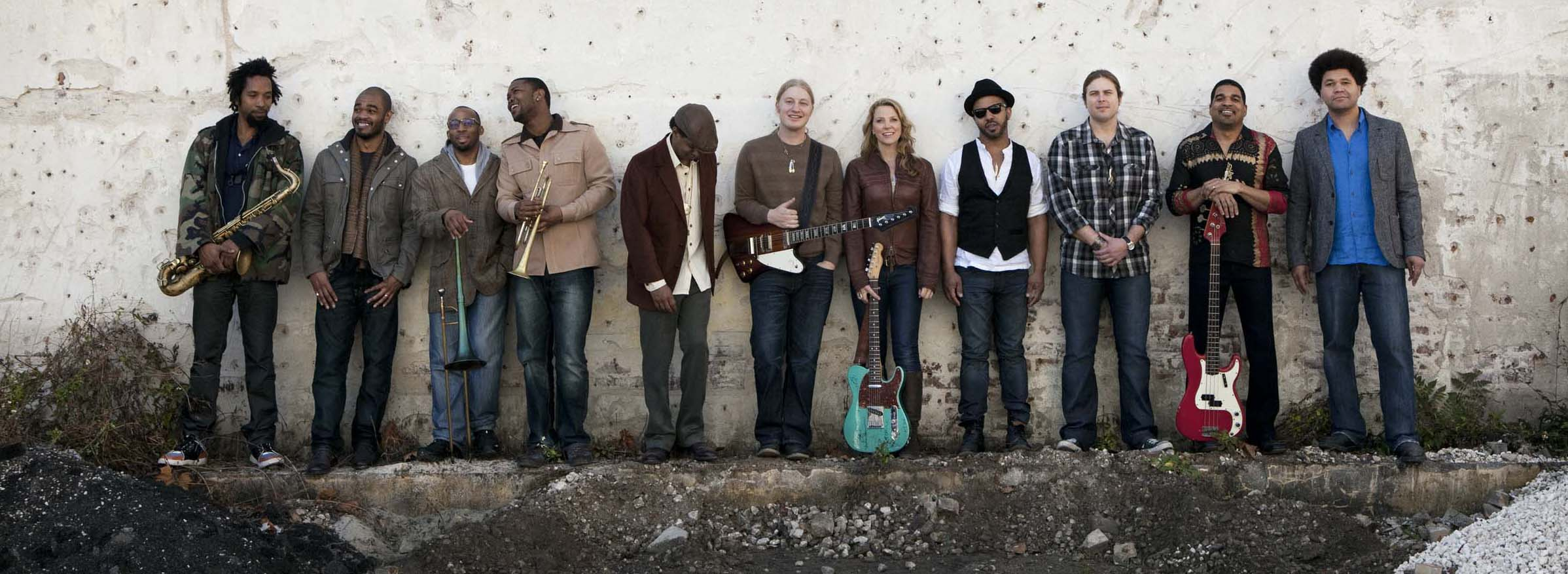 TEDESCHI TRUCKS BAND 1004