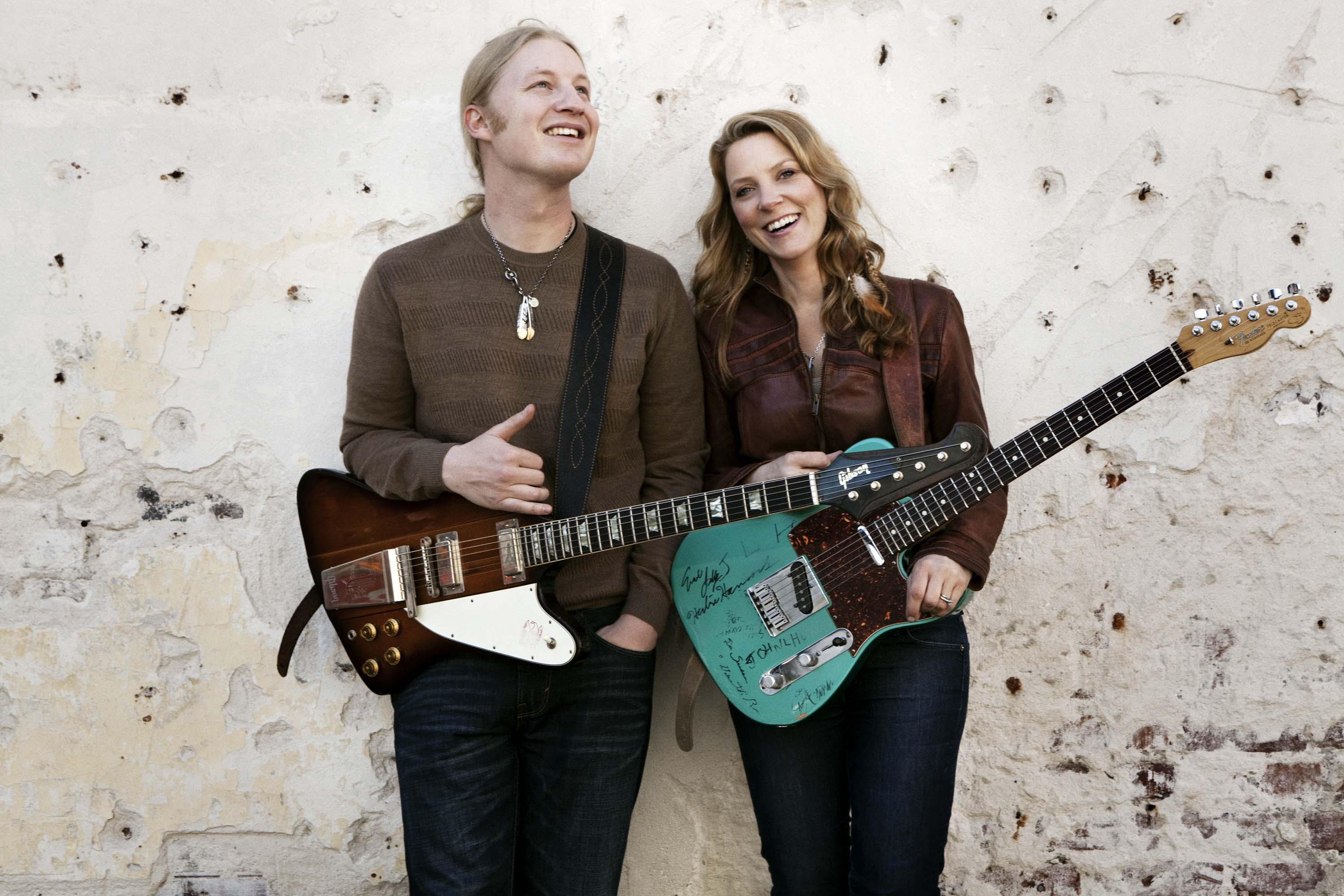 TEDESCHI TRUCKS BAND 1005