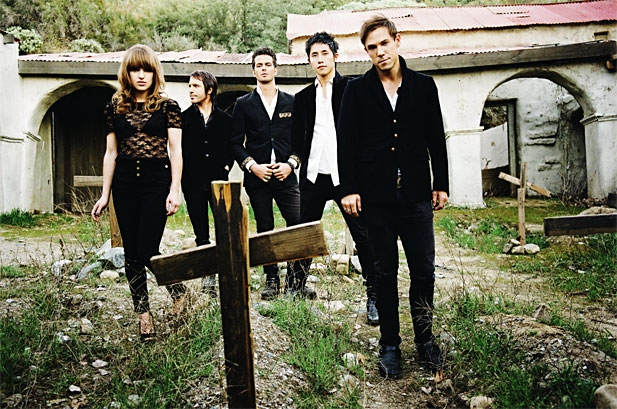 THE AIRBORNE TOXIC EVENT   1000