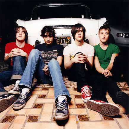 The All-American Rejects 1001