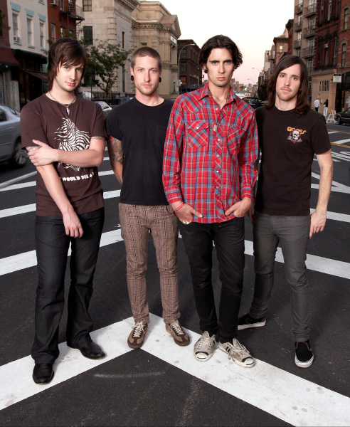 The All-American Rejects 1003