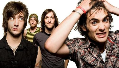 The All-American Rejects 1006