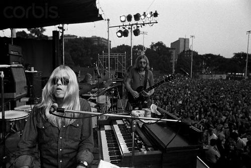 The Allman Brothers Band 1001
