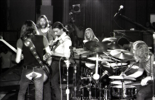 The Allman Brothers Band 1002