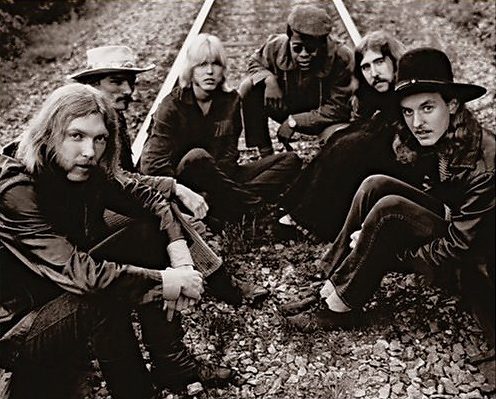 The Allman Brothers Band 1004