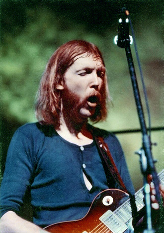 The Allman Brothers Band 1005