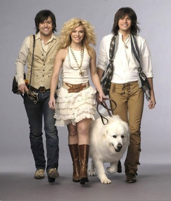 The Band Perry 1003