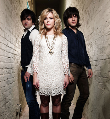 The Band Perry 1007