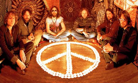 The Black Crowes 1001