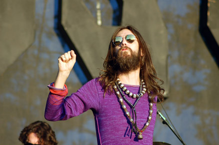 The Black Crowes 1002