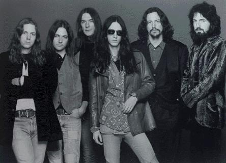 The Black Crowes 1004