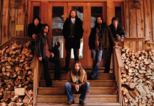 The Black Crowes 1008