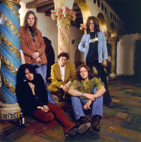 The Black Crowes 1009