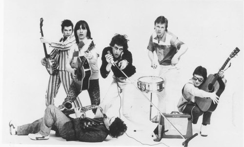 The Boomtown Rats 1000
