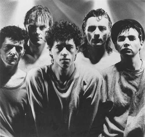 The Boomtown Rats 1001