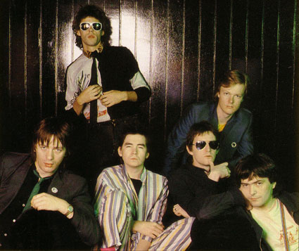 The Boomtown Rats 1002