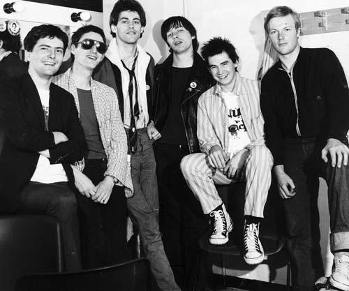 The Boomtown Rats 1003