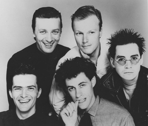 The Boomtown Rats 1005