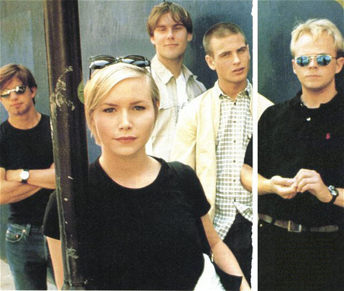 The Cardigans 1002