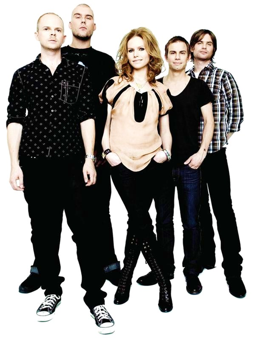 The Cardigans 1003