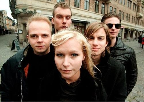 The Cardigans 1004