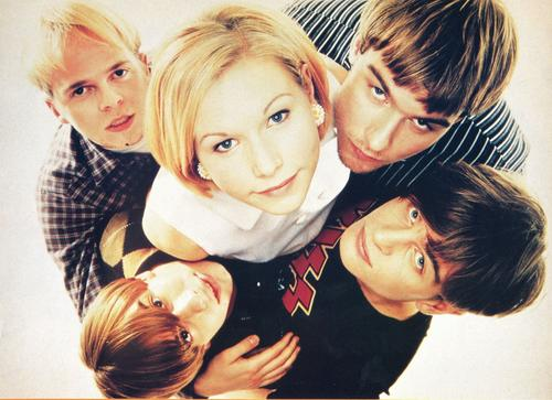 The Cardigans 1006