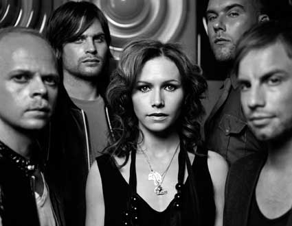 The Cardigans 1008