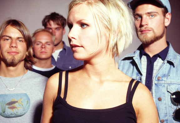The Cardigans 1009