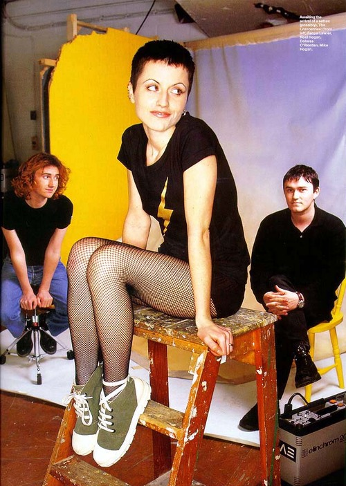 The Cranberries 1000