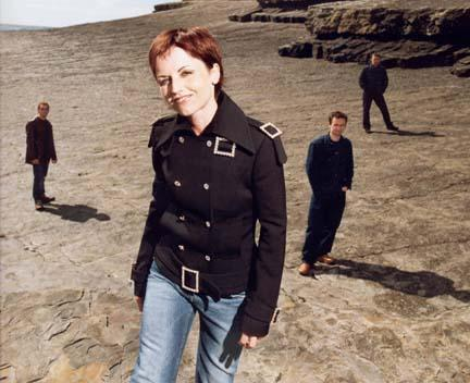The Cranberries 1002