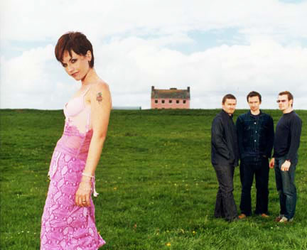 The Cranberries 1003