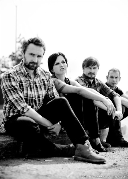 The Cranberries 1007