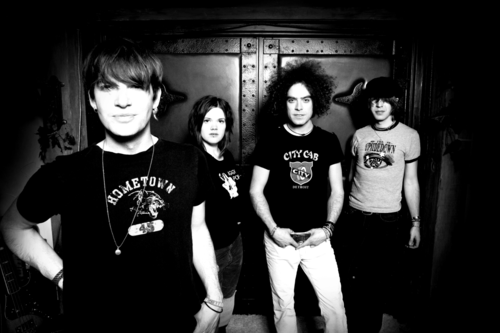 The Dandy Warhols 1000