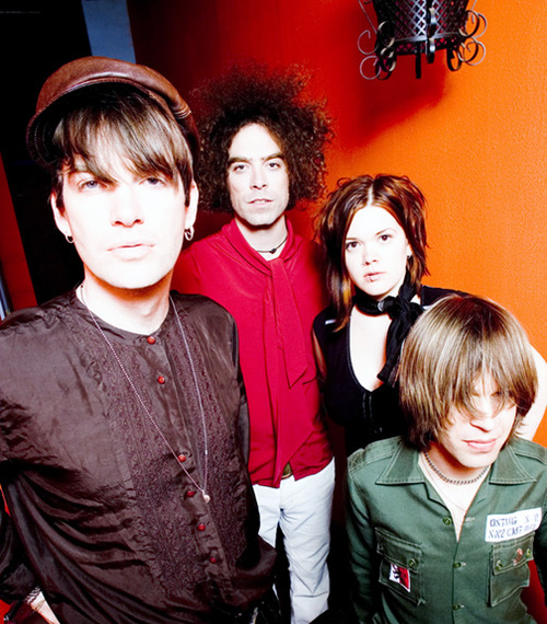 The Dandy Warhols 1008
