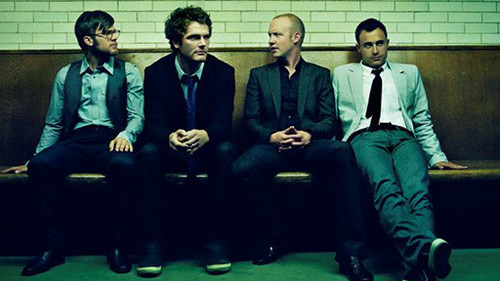 The Fray 1005