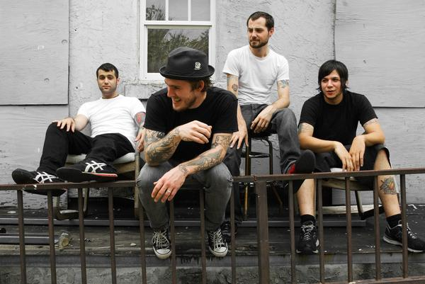 The Gaslight Anthem 1000